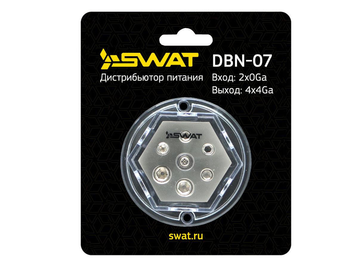 3829)SWAT DBN-07