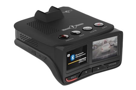 3904)Street Storm STR-9970 BТ GPS