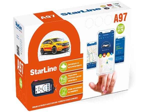 17230)StarLine A97