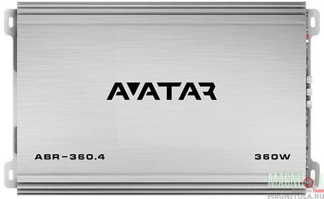 4902)Avatar ABR-360.4