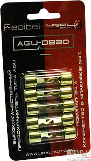 2914)URAL AGU-DB30