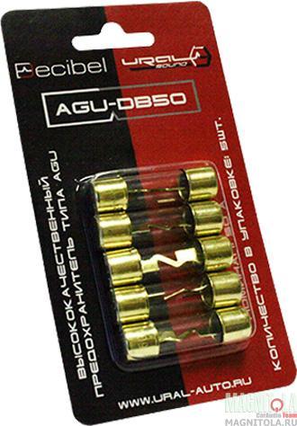 2915)URAL AGU-DB50