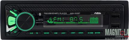 6363)Aura AMH-500BT