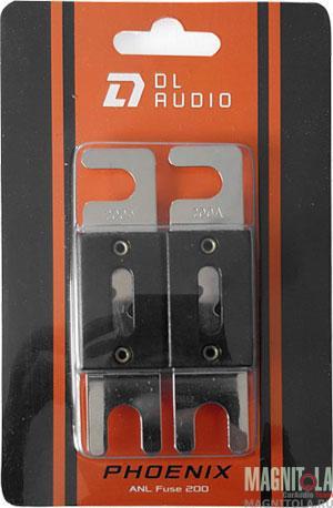8726)Audio ANL 200A