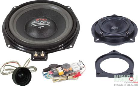3416)Audio System X-ION Series X200BMW + EVO