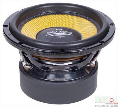 3422)Audio System H-Series H-12SPL