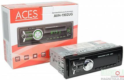 7160)ACES AVH-1902UG