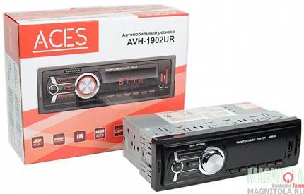7161)ACES AVH-1902UR