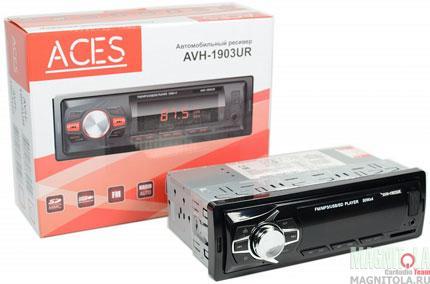 7163)ACES AVH-1903UR