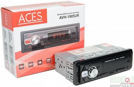 7167)ACES AVH-1905UR