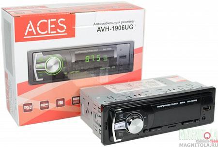 7168)ACES AVH-1906UG