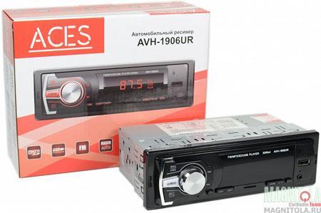 7169)ACES AVH-1906UR
