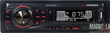 8460)Soundmax SM-CCR3121F