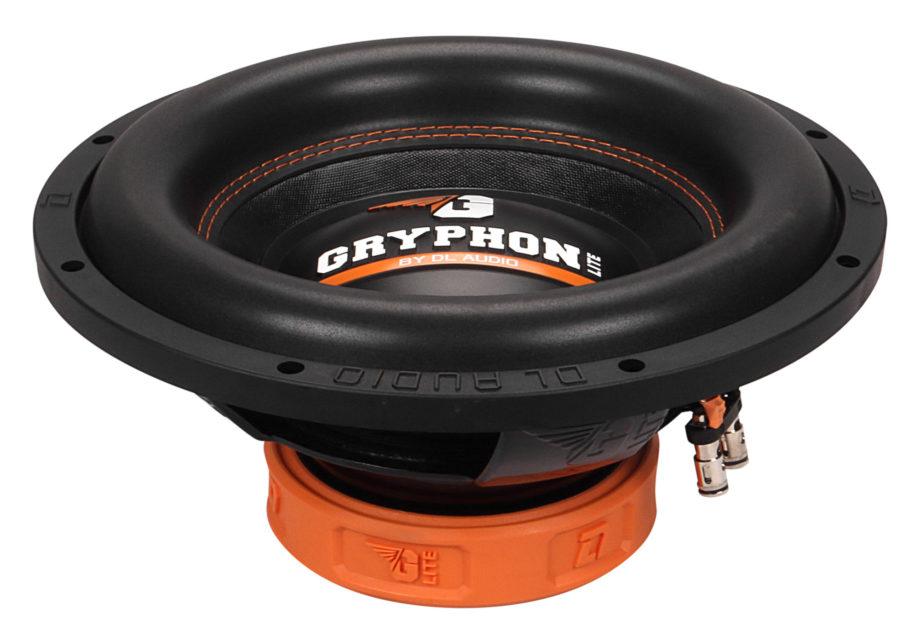 9066)DL Audio Gryphon Lite 12