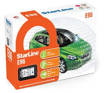 4225)Star Line E96 BT