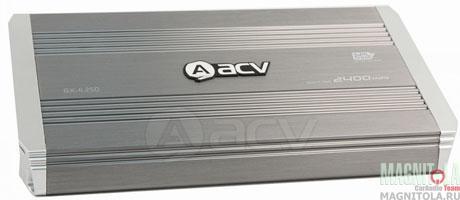 4697)ACV GX-4.250