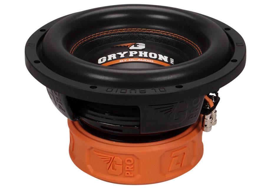 9067)DL Audio Gryphon Pro 10
