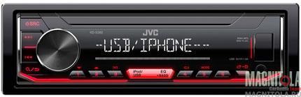 6249)JVC KD-X262