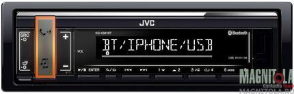 6050)JVC KD-X361BT