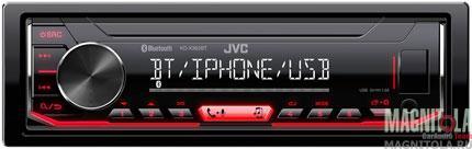 6051)JVC KD-X362BT