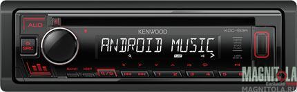 6043)Kenwood KDC-153R