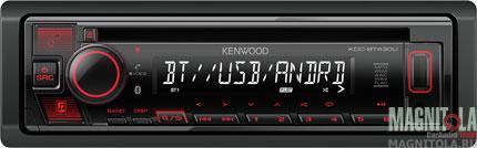 6044)Kenwood KDC-BT430U