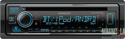 6045)Kenwood KDC-BT530U