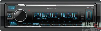 6245)Kenwood KMM-125