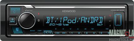 6509)Kenwood KMM-BT305