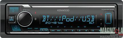 10025)Kenwood KMM-BT306