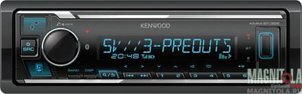 9947)Kenwood KMM-BT356
