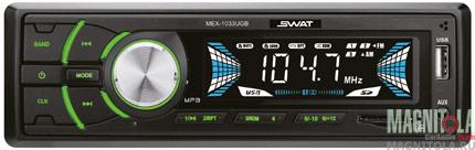 6008)SWAT MEX-1033UBG