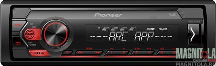 8455)Pioneer MVH-S120UB