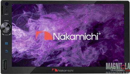8806)Nakamichi NAM 1700R