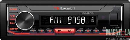 7562)Nakamichi NQ610RB