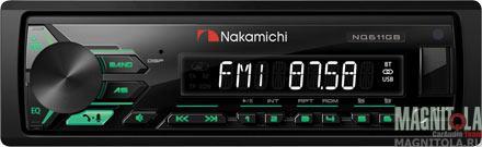 7564)Nakamichi NQ611GB