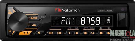 7565)Nakamichi NQ611OB
