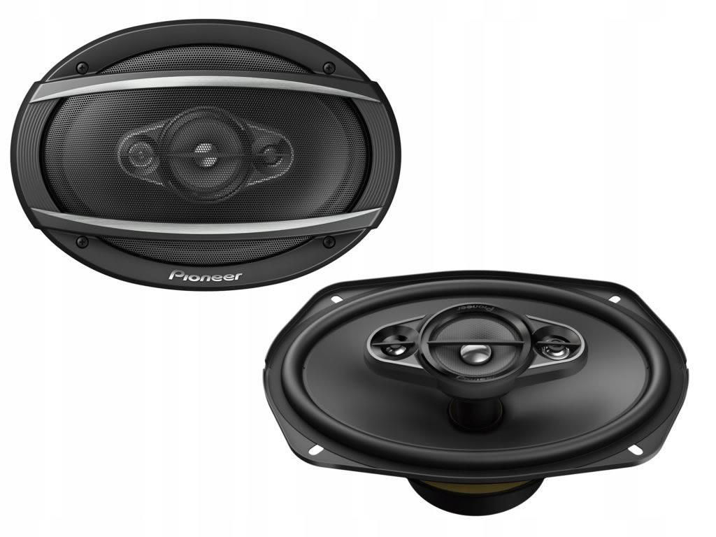 8663)Pioneer TS-A6980F