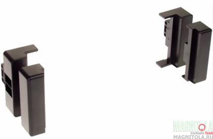 3463)AUDI A6 97-04  1din (бок вставки) (Incar RAU6-D04)
