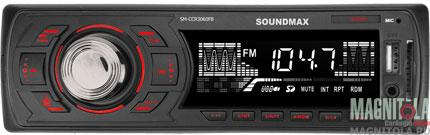 7793)Soundmax SM-CCR3060FB