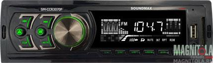 7794)Soundmax SM-CCR3070F