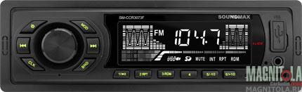 7796)Soundmax SM-CCR3073F