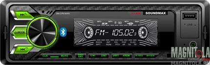 10804)Soundmax SM-CCR3183FB