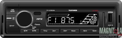 7799)Telefunken CCR8086