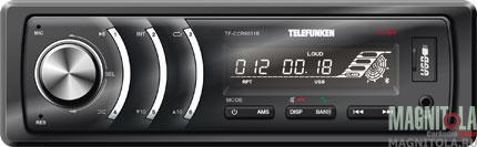 7801)Telefunken CCR8091B