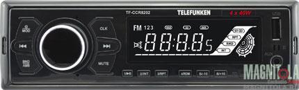 7805)Telefunken CCR8202