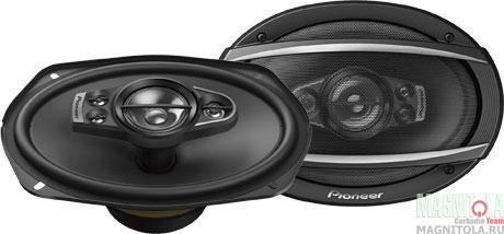 5845)Pioneer TS-A6990F