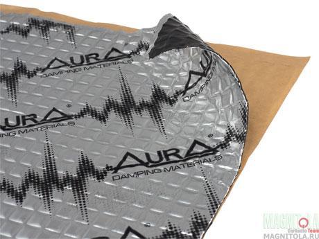 7694)AURA VDM-M1