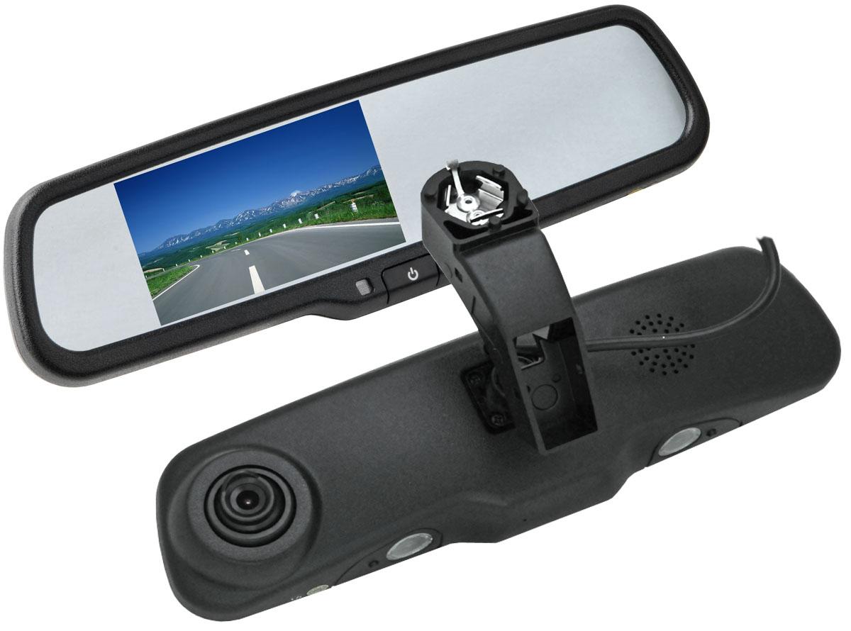3370)Зеркало-крепление SWAT VDR-38