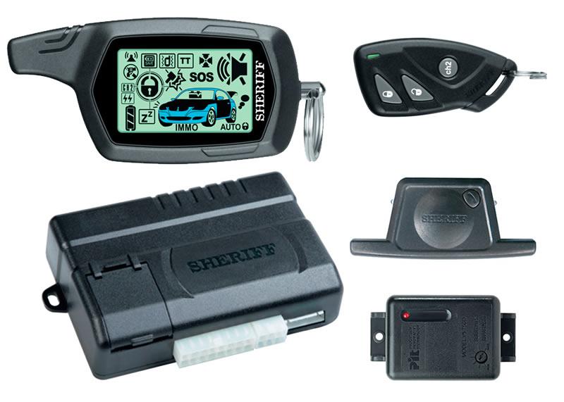 2536)SHERIFF ZX-750